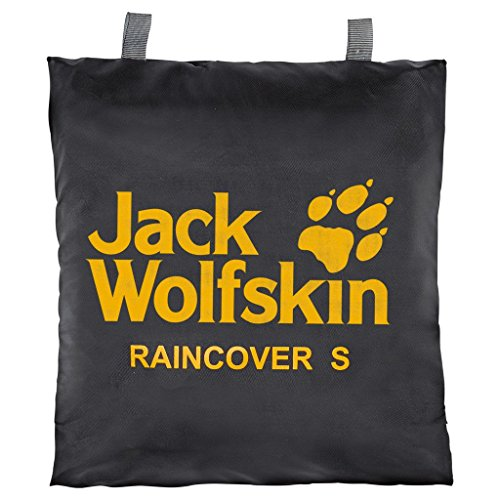 Jack Wolfskin Damen Regenhülle Raincover Phantom One Size