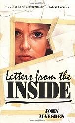 Letters from the Inside by John Marsden (1996-04-01)