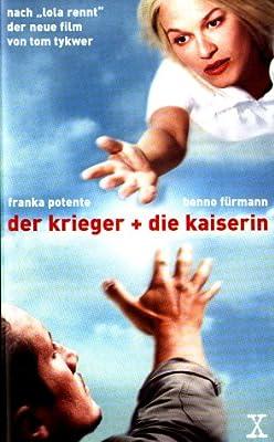 Der Krieger + die Kaiserin [VHS]