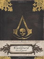 Assassin's Creed IV Black Flag: Blackbeard: The Captain's Log by Christie Golden (2014-03-20)