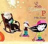 Image de La vitamina P: Un divertido libro de crecimiento personal para niños