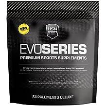 HSN Sports Evoexcel 2.0 Proteína de Suero de Leche, Sabor Chocolate y Galletas - 2000