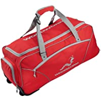 Woodworm Cricket BETA Cricket Holdall
