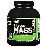 Optimum Nutrition SERIOUS MASS - chocolate - 2,724kg