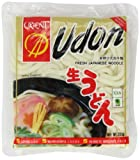 Orient Udon Noodles 200 g (Pack of 8)