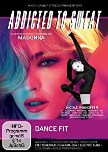 Addicted to Sweat - Dance Fit