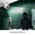 EZVIZ-ezTube-Telecamera-di-Sorveglianza-Esterna-WiFi-Visione-Notturna-IP66-Antipolvere-e-Impermeabile-Stroboscopo-e-Sirena-Difesa-Attiva-Cloud-Compatibile-con-Alexa-Audio-a-2-Vie