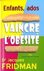 Enfants-ados : Vaincre l'obésité !
