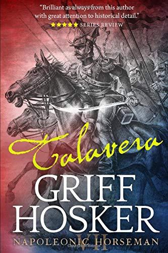 Talavera (Napoleonic Horseman, Band 6)