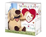 Snuggle Puppy!: Book and Plush Gift Set (Book & Plush Gift Set) by Sandra Boynton (2006-02-02)