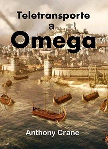 Teletransporte a Omega por Anthony  Crane