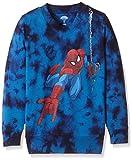 #4: Amazing Spiderman Boys' Sweatshirt