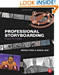 Professional Storyboarding: Rules of...