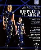 Jean-Philippe Rameau: Hippolyte et Aricie [Blu-ray]