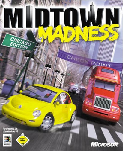 midtown-madness