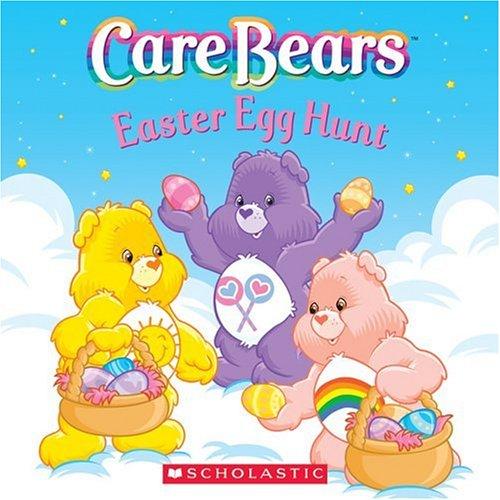 carebears-easter-egg-hunt