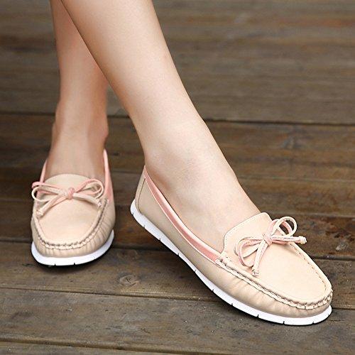 XTIAN - Pantofole Donna albicocca