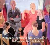 Familienlexikon - Natalia Ginzburg
