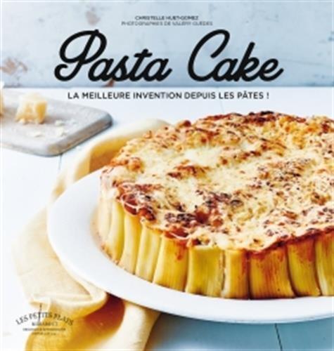 Pasta Cake par Christelle Huet-Gomez