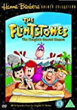 Flintstones - Season 2 - Complete [DVD] [1961]
