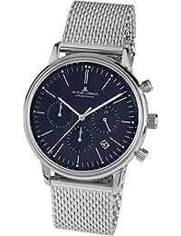 Jacques Lemans Unisex Erwachsene-Armbanduhr N-209ZH
