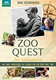 Zoo Quest in Colour [Import anglais]