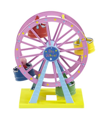 [UK-Import]Peppa Pig Ferris Wheel (Baby Peppa Pig)