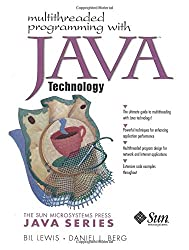 Multithreaded Programming with Java Technology (Sun Microsystems Press Java Series)