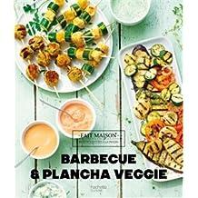 BBQ et planchas Veggie