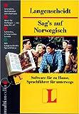 Sag's auf Norwegisch