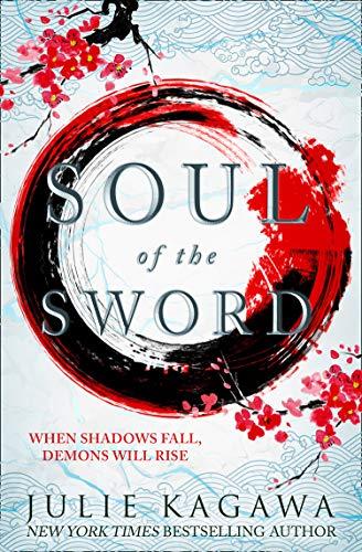 El Alma de la Espada – Julie Kagawa