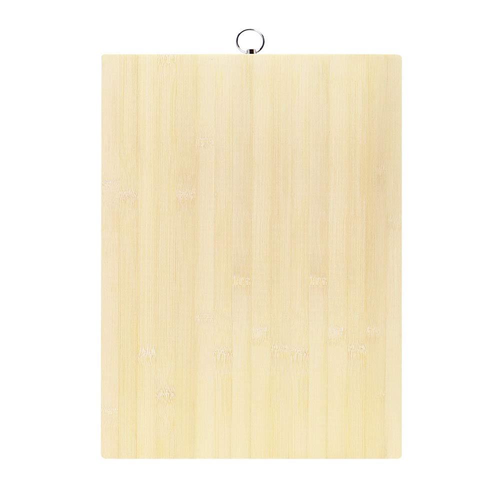 Taglieri di Bambù,Tagliere Grande da Cucina,Applicabile Ortaggio ...