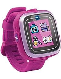 VTech Kidizoom -  Reloj inteligente, electrónico (versión en inglés)