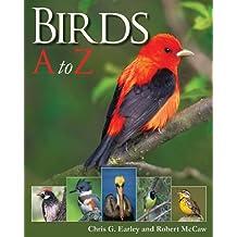 Birds A to Z (A to Z (Firefly Books))