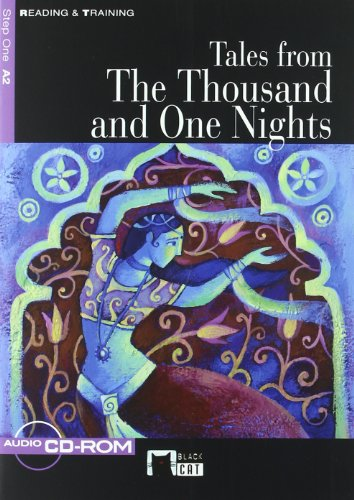 Tales from the thousand and one nights, ESO. Material auxiliar