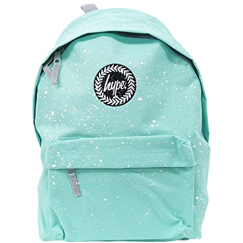 Hype Backpack Speckled Mint with White - Toys f77dd5d511