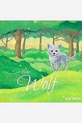Der kleine Wolf: Kurzgeschichten Taschenbuch
