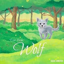 Der kleine Wolf: Kurzgeschichten