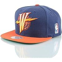 Amazon.it  Mitchell   Ness - Cappelli e berretti   Abbigliamento ... 5965b20bfe79