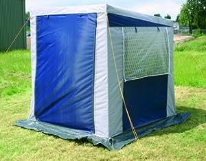 eurotrail tente de cuisine cuisine auvent pour caravane auto et moto. Black Bedroom Furniture Sets. Home Design Ideas