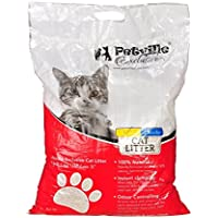 Petville Petcrux Exclusive Scoopable Cat Litter - 25Kg
