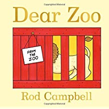 Dear Zoo (Big Books)