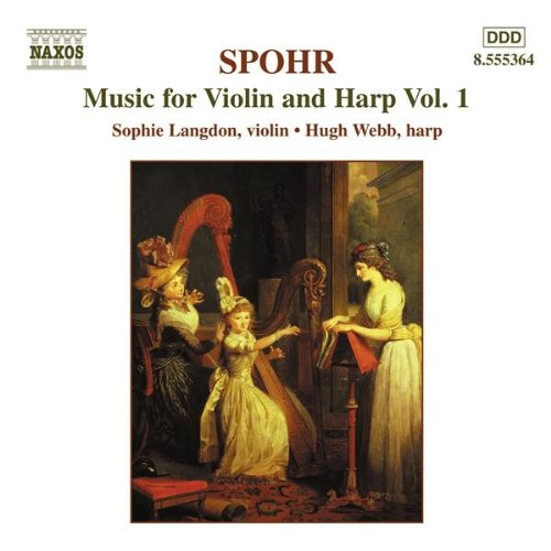 Sonata for Violin and Harp in ...
