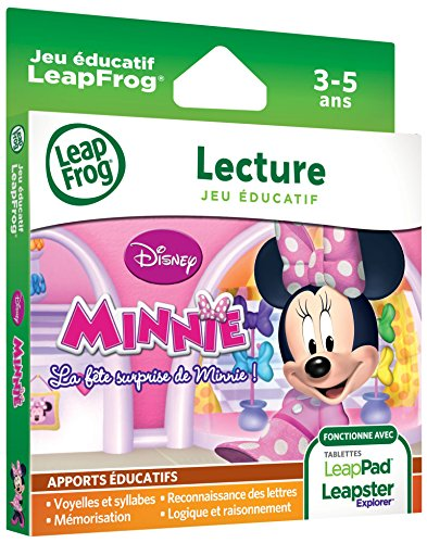 leapfrog-89031-jeu-educatif-electronique-leappad-leappad-2-leapster-explorer-jeu-minnie-mouse
