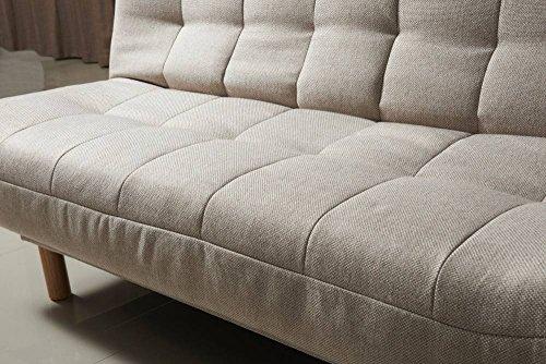Sofa-Klick-Klack-Skandinavisches-Design-Viking-Stoff-Ecru