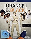 Orange is the New Black - 4. Staffel [Blu-ray]