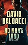 No Man's Land: Thriller (John Puller, Band 4) - David Baldacci