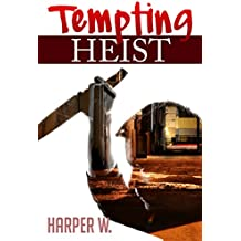 Crime Thriller: Tempting Heist (mystery and suspense Book Crime Fiction) (English Edition)