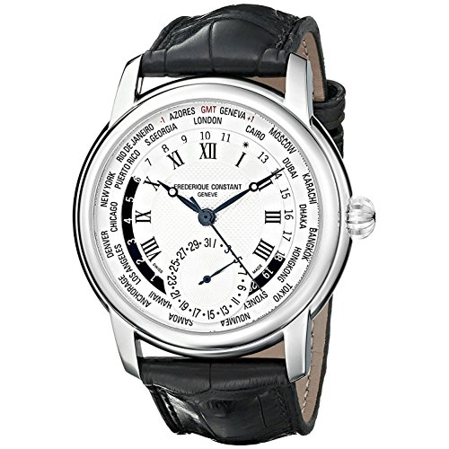frederique-constant-mens-42mm-black-leather-band-steel-case-automatic-silver-tone-dial-watch-fc-718m
