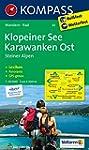 Klopeiner See - Karawanken Ost - Stei...